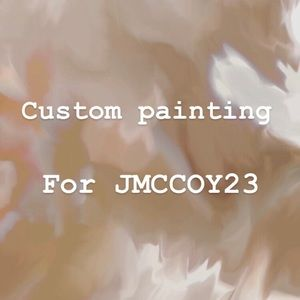 Other - CUSTOM PAINTING